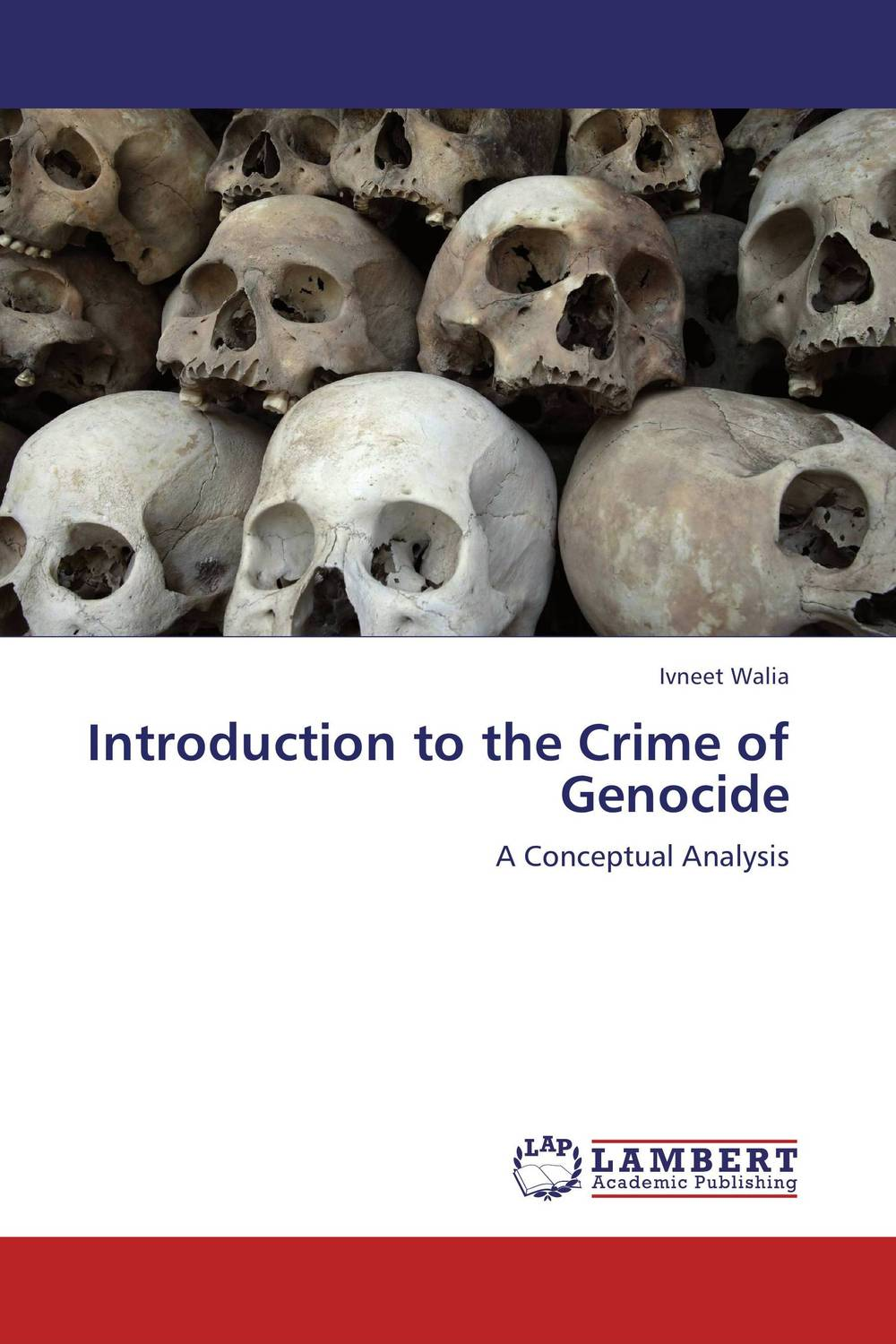 Introduction to the Crime of Genocide