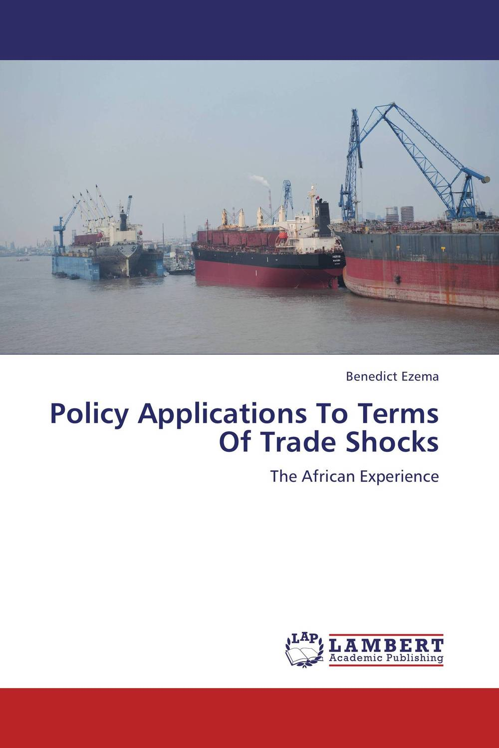 Policy Applications To Terms Of Trade Shocks richard yamarone the trader s guide to key economic indicators