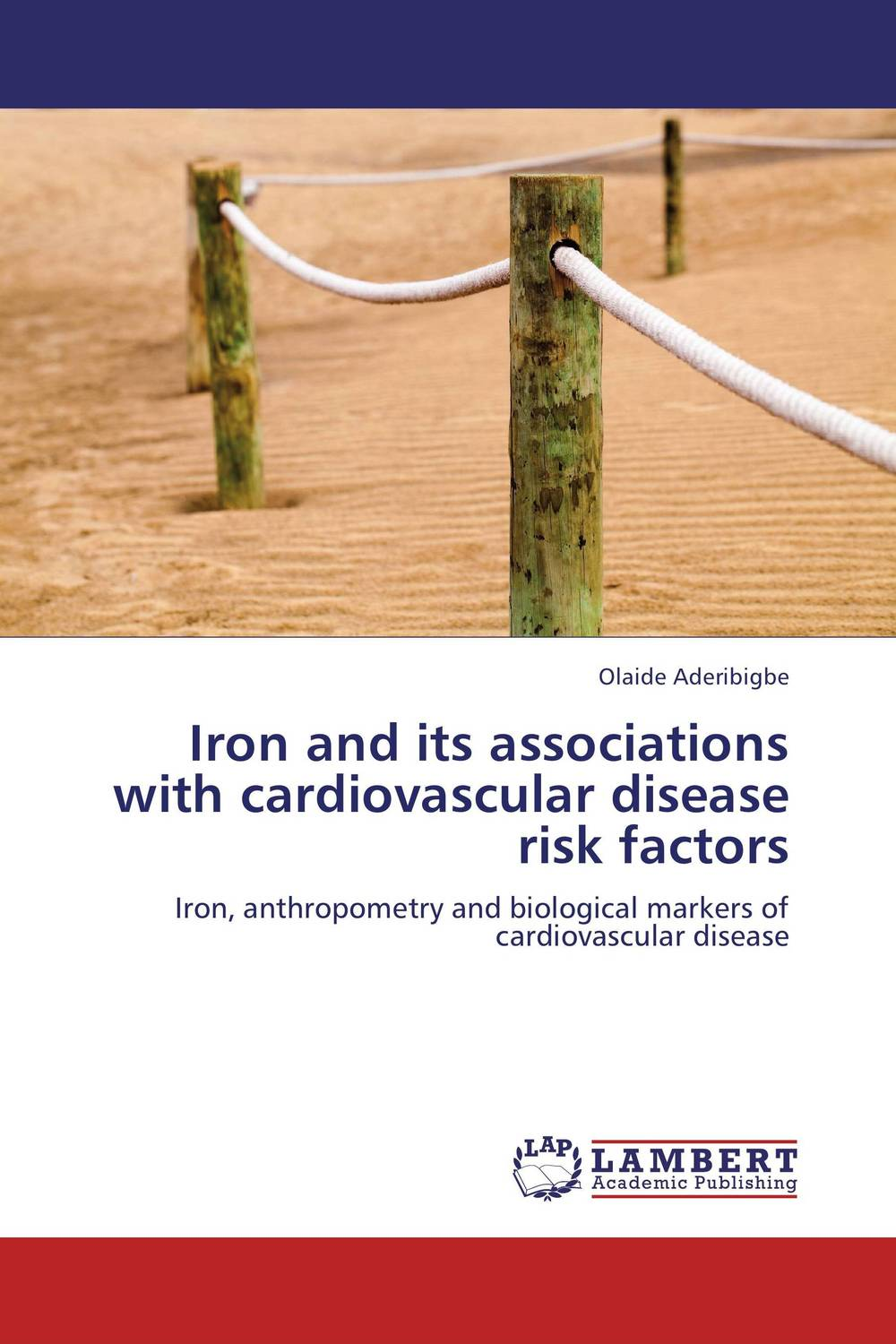 Iron and its associations with cardiovascular disease risk factors abo and genetic risk factors associated with venous thrombosis
