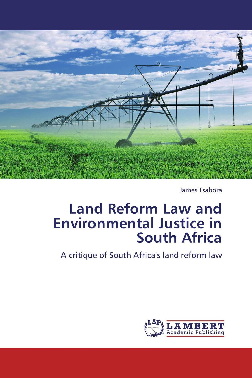 Land Reform Law and Environmental Justice in South Africa land of savagery land of promise – the european image of the american