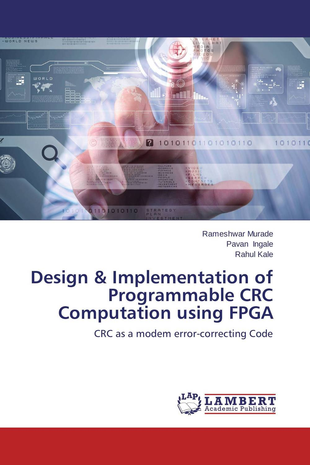 Design & Implementation of Programmable CRC Computation using FPGA