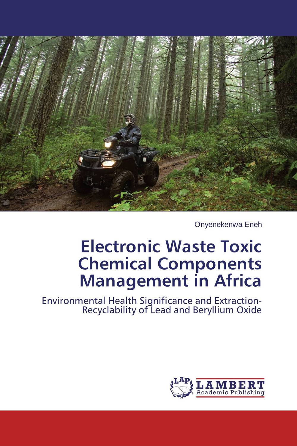 Electronic Waste Toxic Chemical Components Management in Africa карликовое дерево china seeds