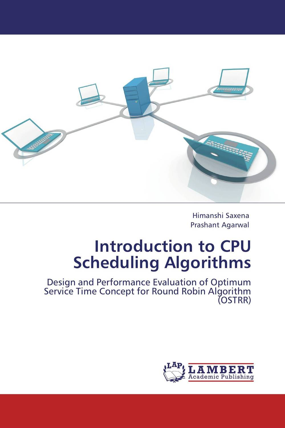Introduction to CPU Scheduling Algorithms  цена