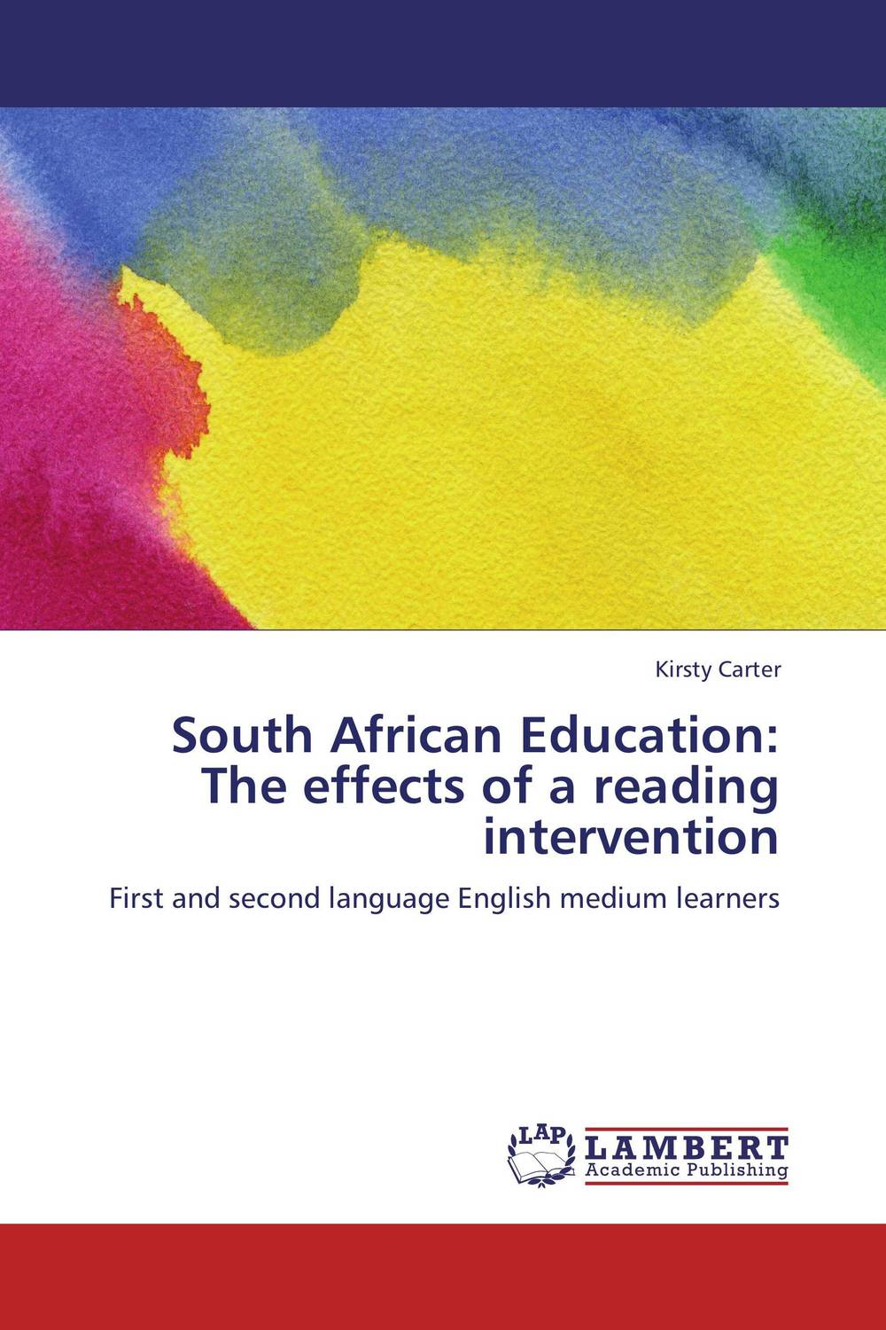South African Education: The effects of a reading intervention