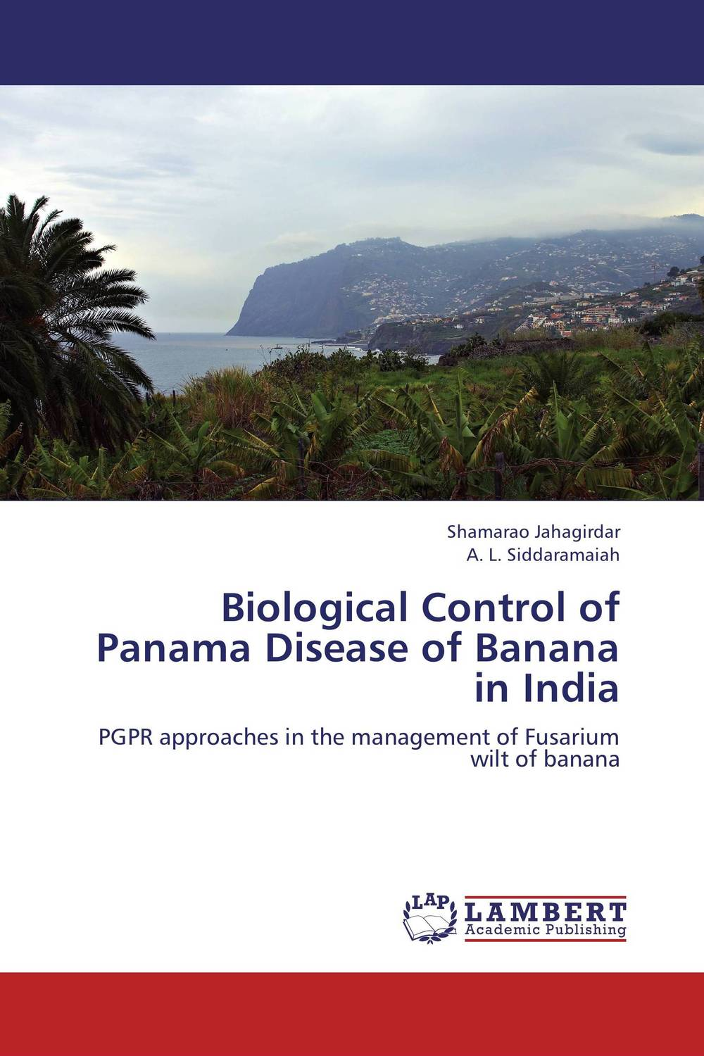 Biological Control of Panama Disease of Banana in India t v tamilam biological control of houseflies in poultry farms