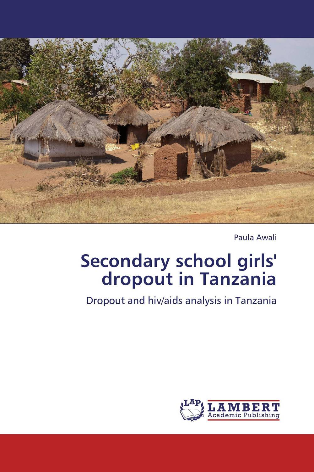 Secondary school girls' dropout in Tanzania samwel chale media and hiv aids in cities tanzania experience