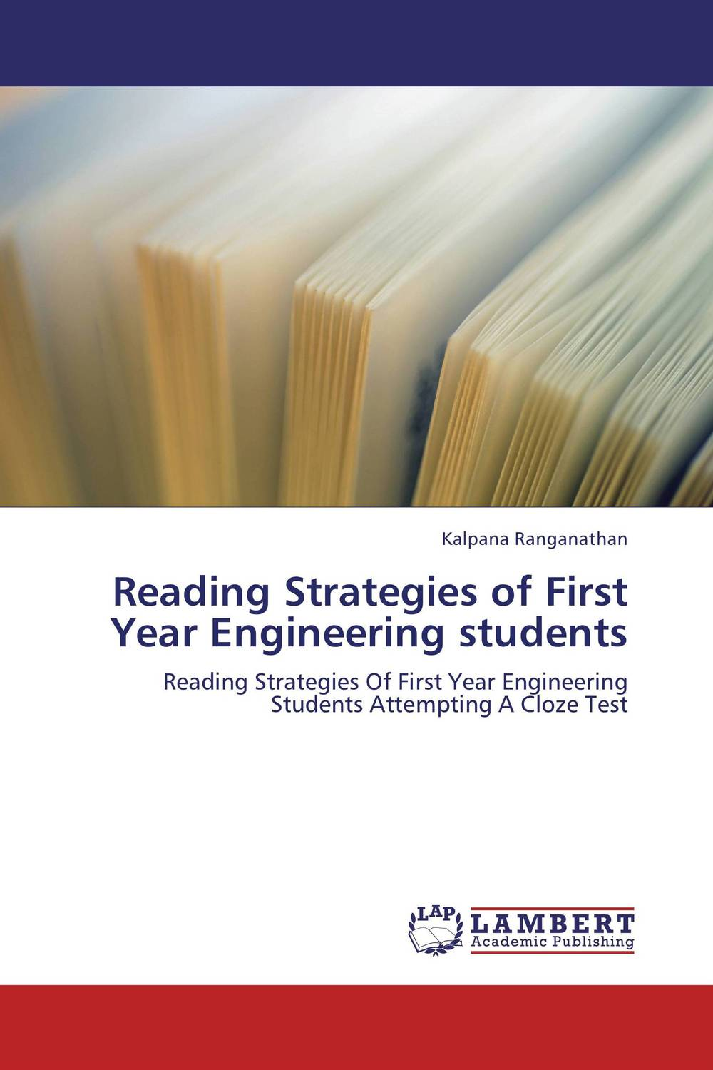 Reading Strategies of First Year Engineering students reading strategies