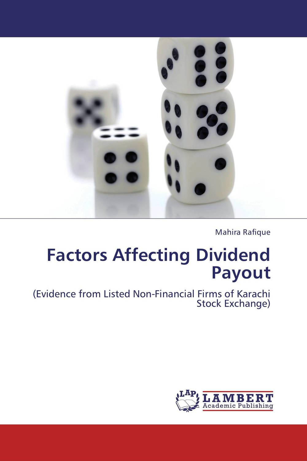 Factors Affecting Dividend Payout dividend paying behavior in pakistan
