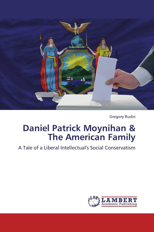 Daniel Patrick Moynihan & The American Family patrick reed took the 57 million hyundai tournament of