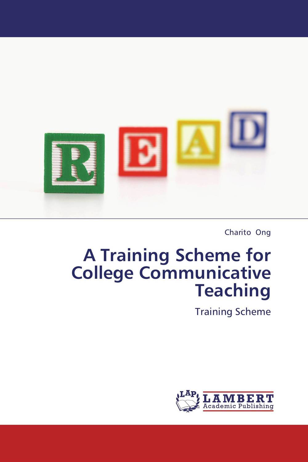 A Training Scheme for College Communicative Teaching elt and development of communicative abilities of university students