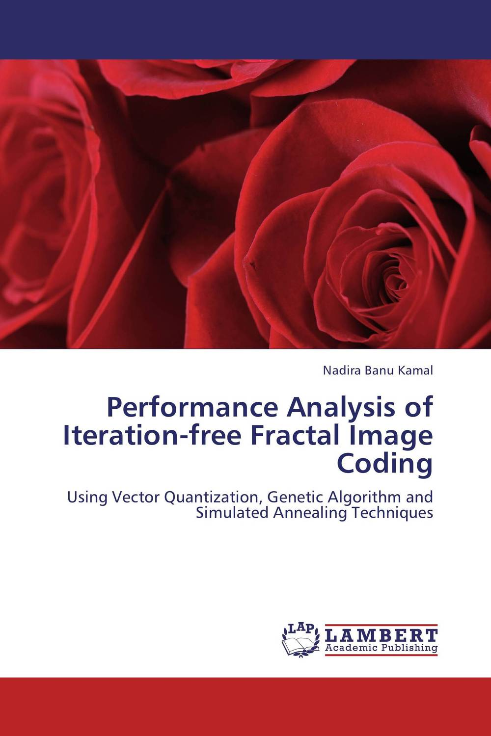 Performance Analysis of Iteration-free Fractal Image Coding color image watermarking using matlab
