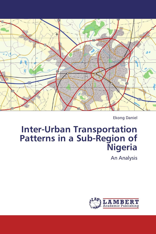 Inter-Urban Transportation Patterns in a Sub-Region of Nigeria arvinder pal singh batra jeewandeep kaur and anil kumar pandey factors associated with breast cancer in amritsar region