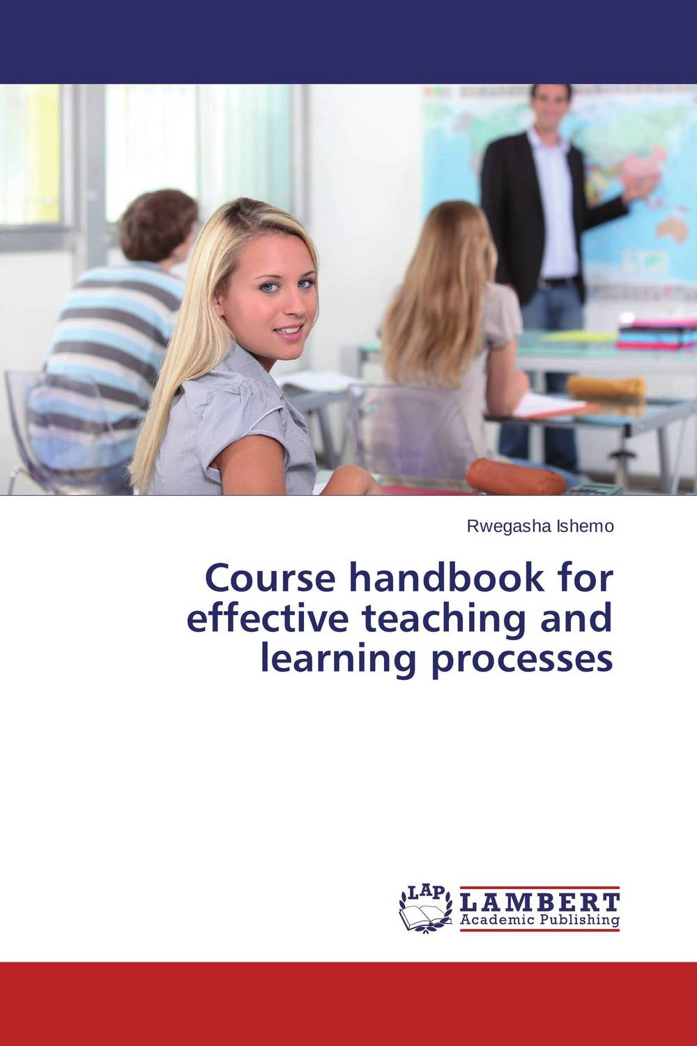 Course handbook for effective teaching and learning processes course enrollment decisions