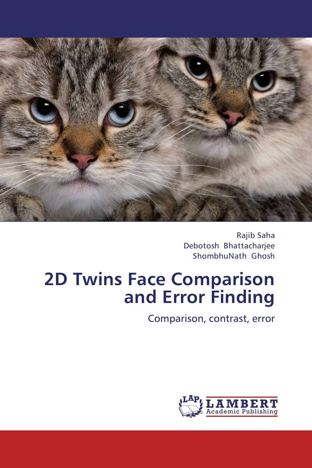 2D Twins Face Comparison and Error Finding confessions from the corner office