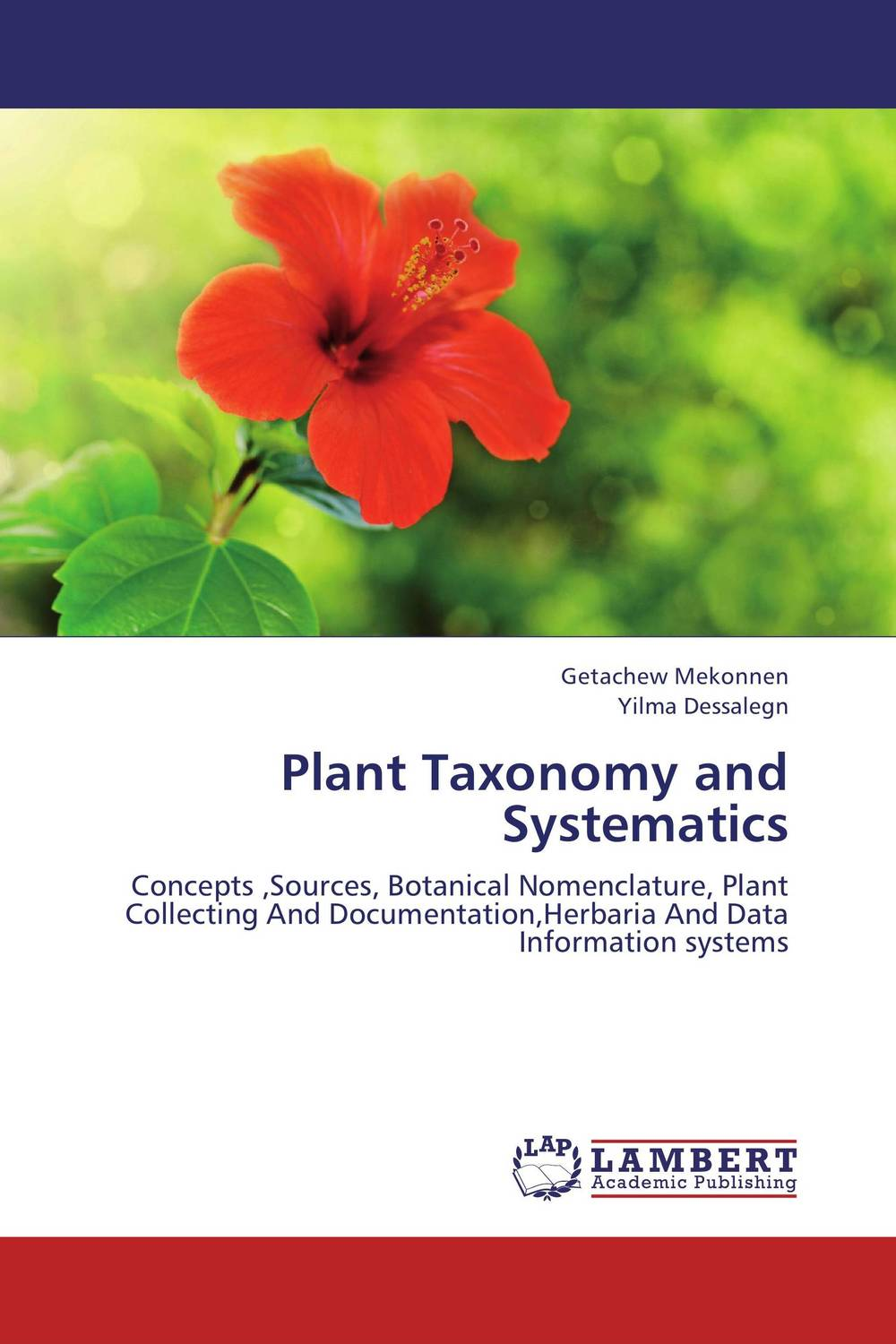 Plant Taxonomy and Systematics