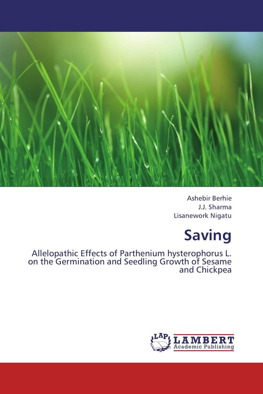 Saving seed dormancy and germination