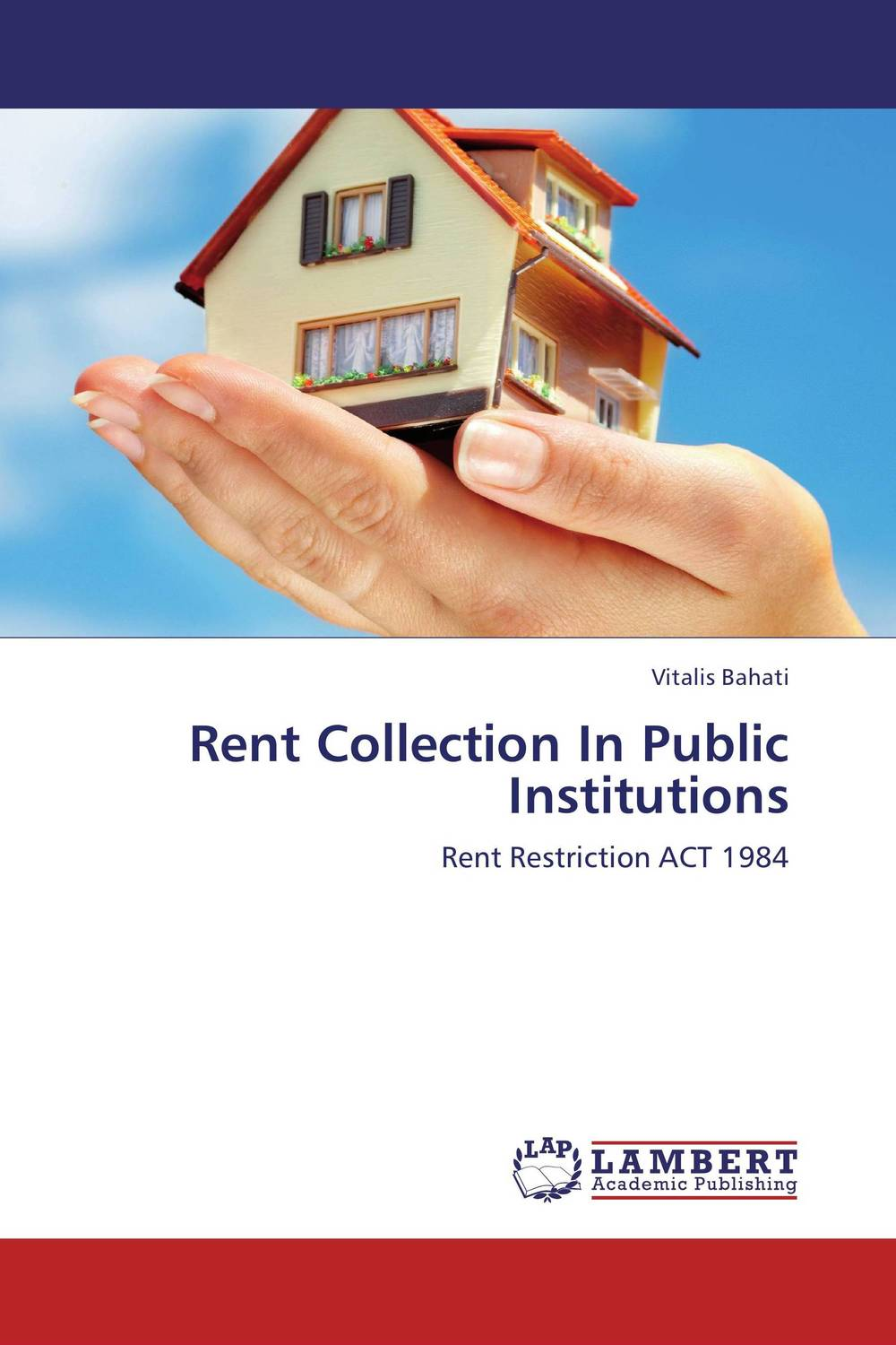 Rent Collection In Public Institutions