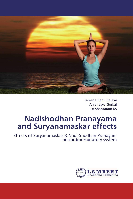 Nadishodhan Pranayama and Suryanamaskar effects health and physical fitness awareness status and academics