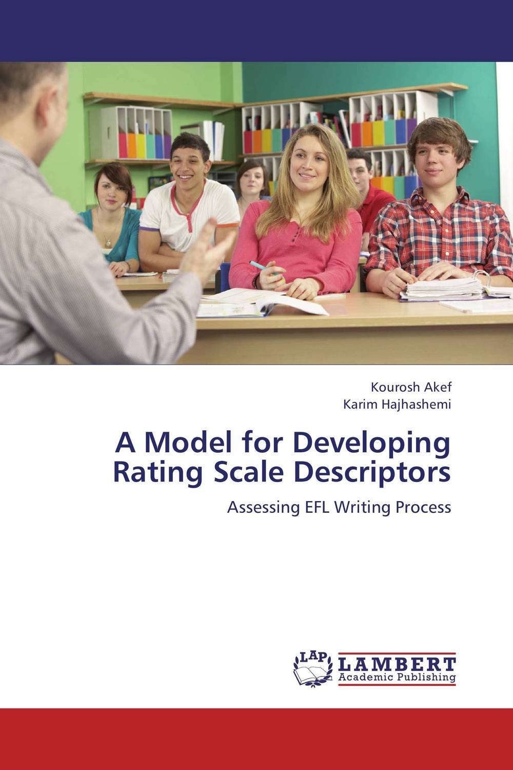 A Model for Developing Rating Scale Descriptors the role of evaluation as a mechanism for advancing principal practice