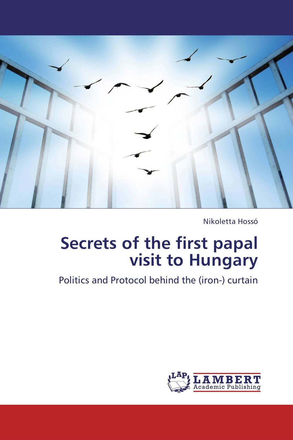 Secrets of the first papal visit to Hungary the secrets of happiness