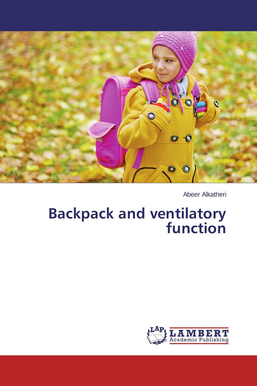 Backpack and ventilatory function the art of not breathing