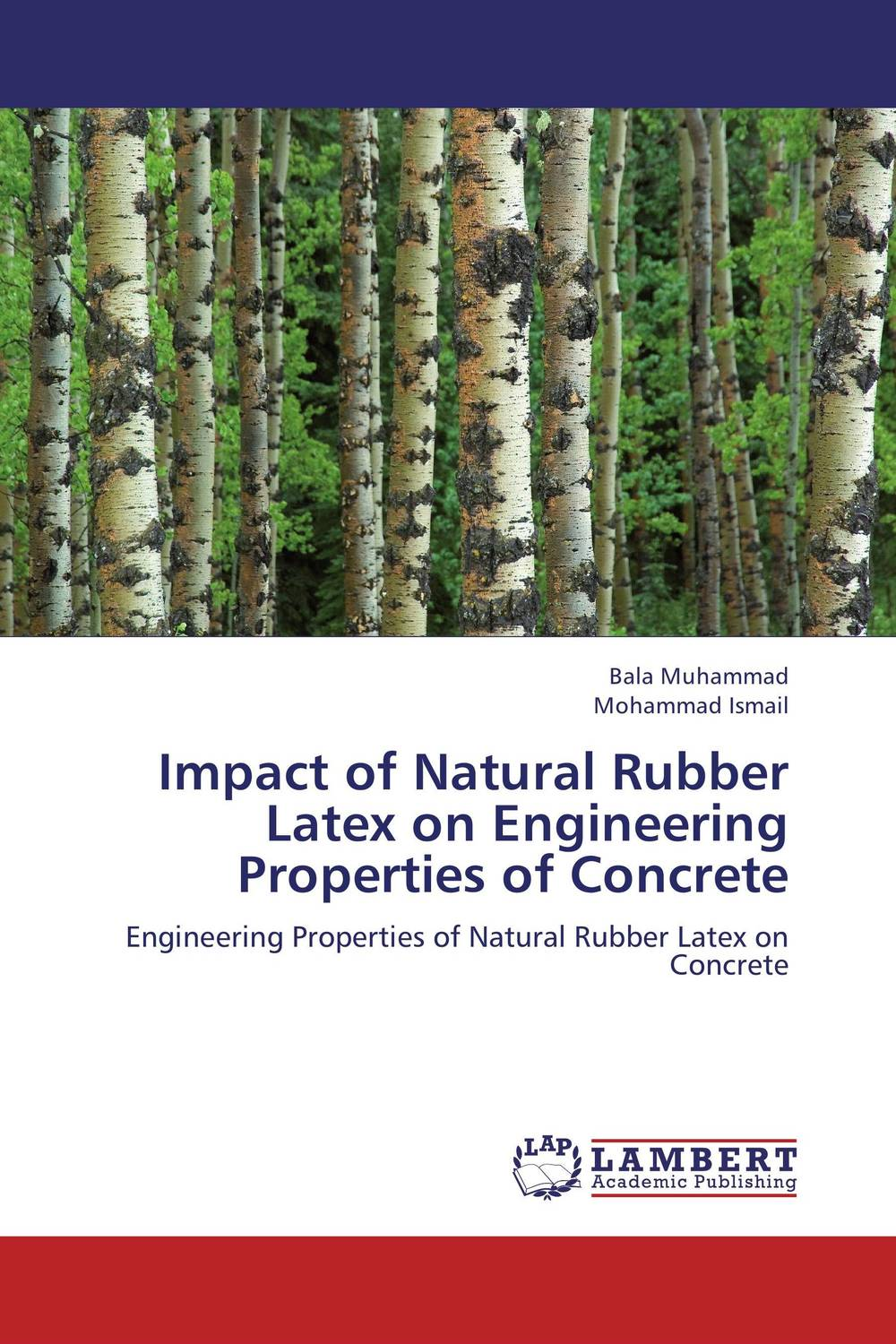 Impact of Natural Rubber Latex on Engineering Properties of Concrete d beskrovniy chemistry technology and properties of synthetic rubber