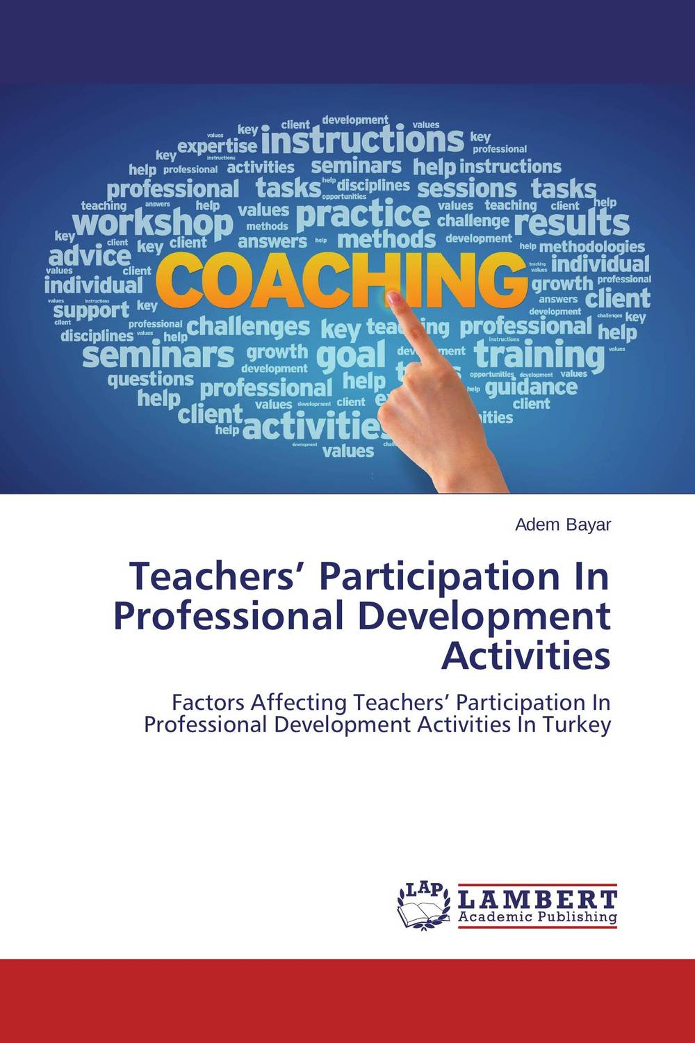 Teachers' Participation In Professional Development Activities