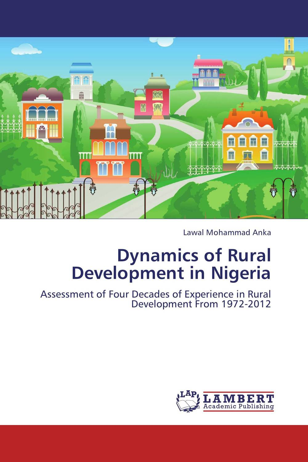 Dynamics of Rural Development in Nigeria