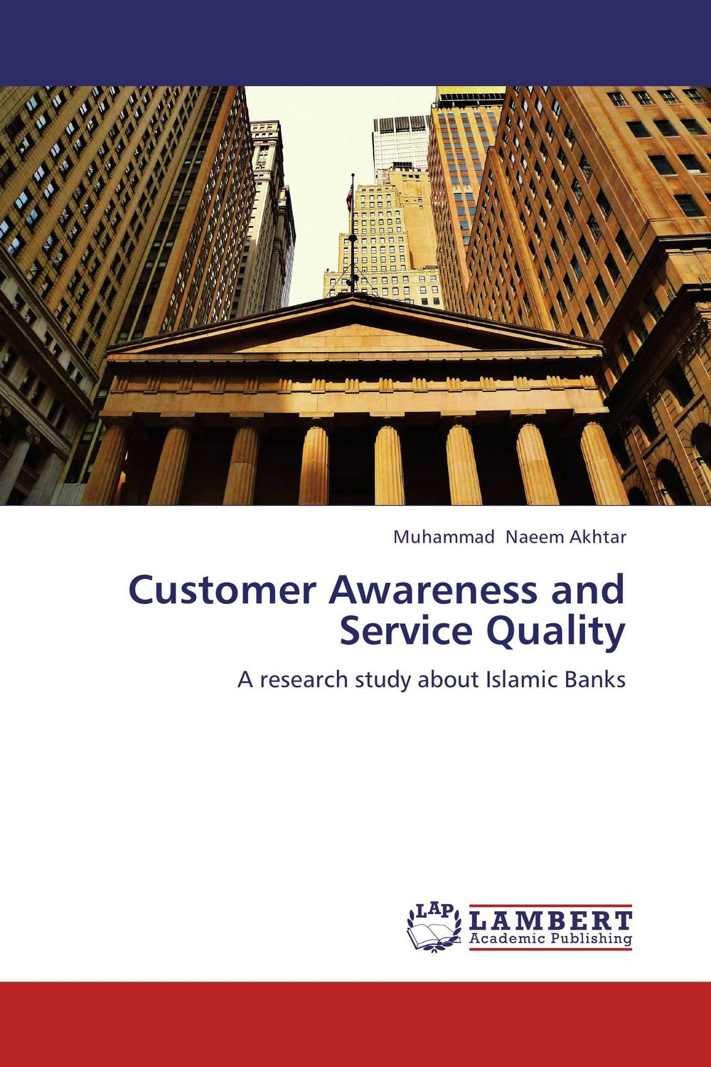 Customer Awareness and Service Quality the principles of islamic banking within a capitalist economy in sout