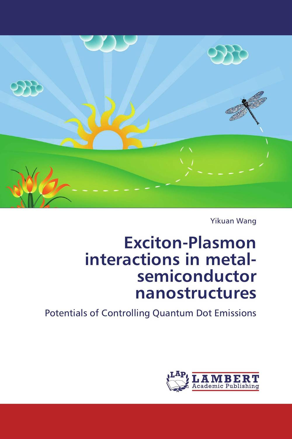 Exciton-Plasmon interactions in metal-semiconductor nanostructures air emission control handbook