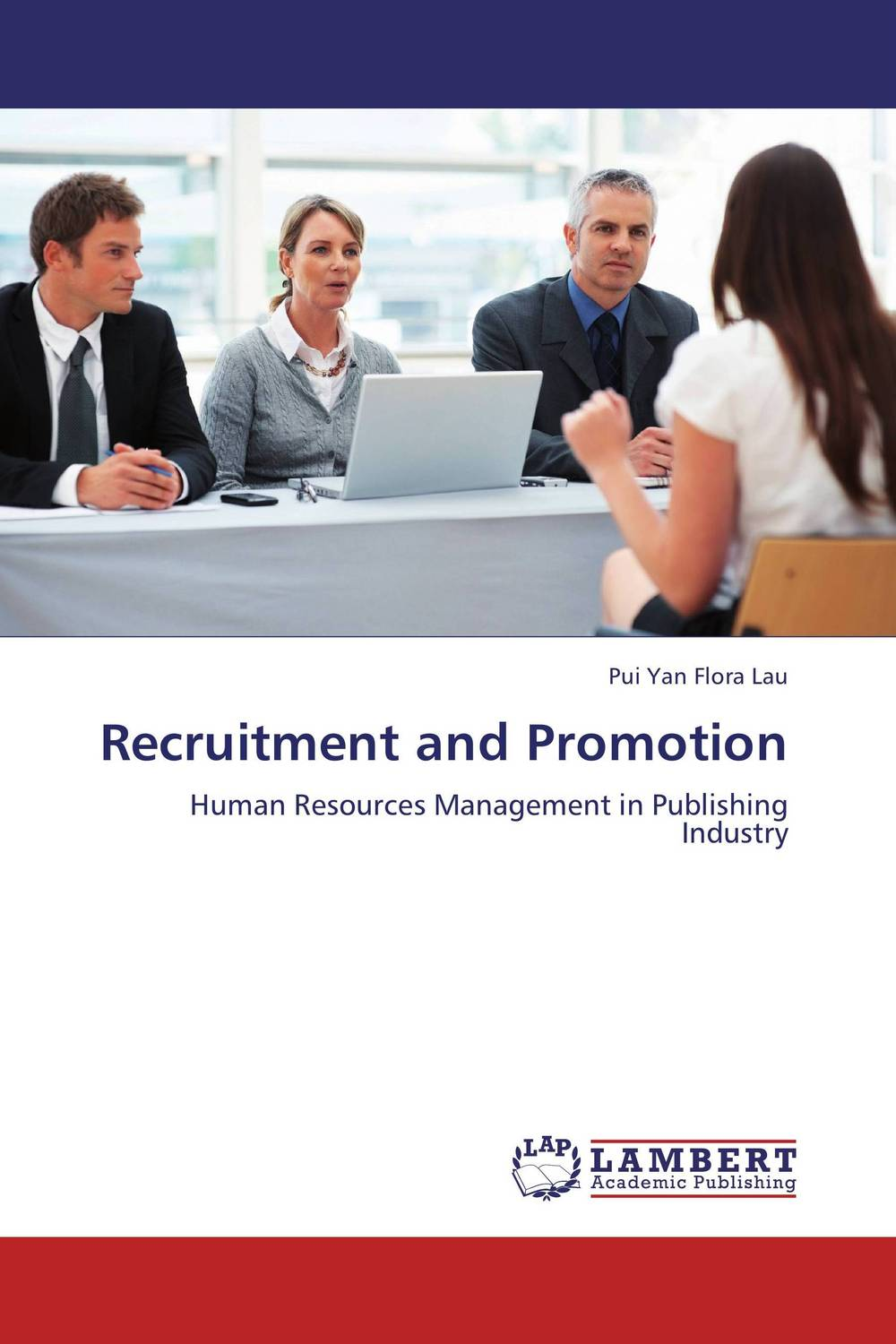 Recruitment and Promotion who thought this was a good idea and other questions you should have answers to when you work in the white house