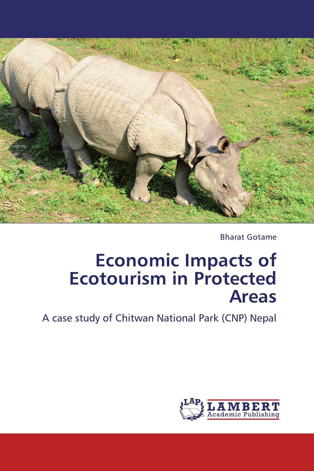 Economic Impacts of Ecotourism in Protected Areas samuel b owusu mintah ecotourism development in ghana an introduction