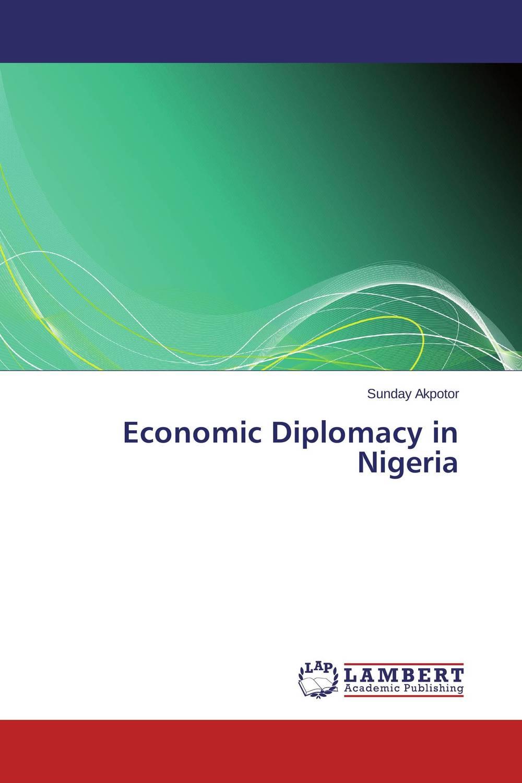 Economic Diplomacy in Nigeria public diplomacy in slovakia