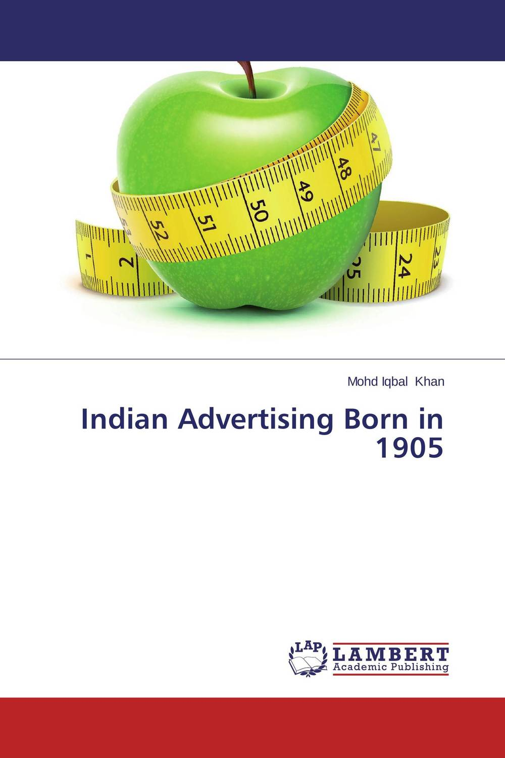 Indian Advertising Born in 1905