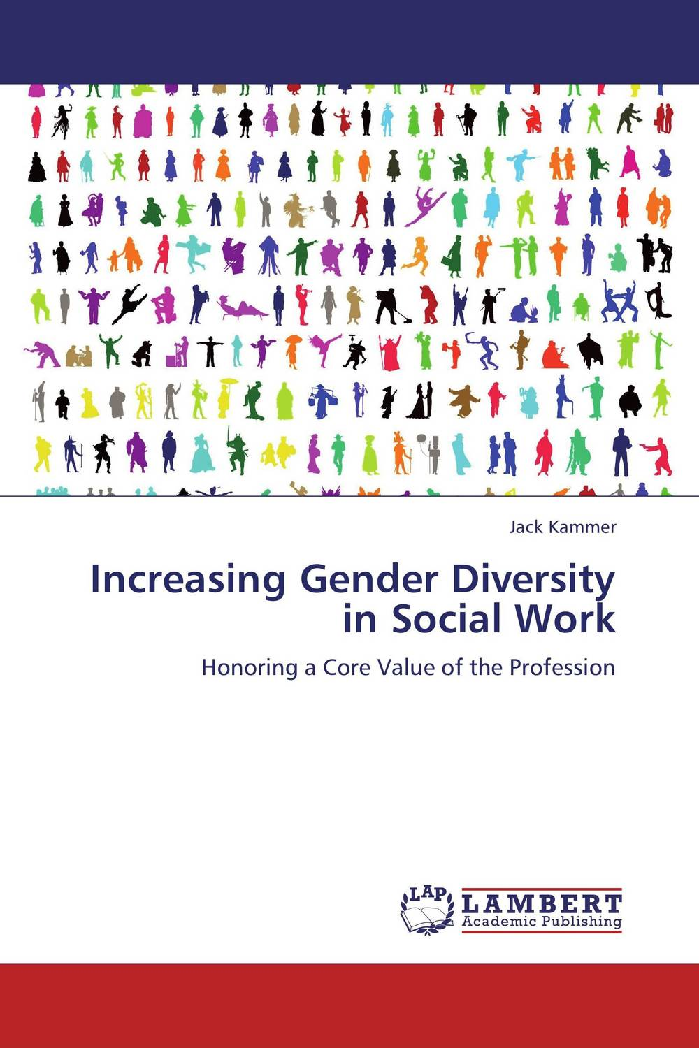 Increasing Gender Diversity in Social Work