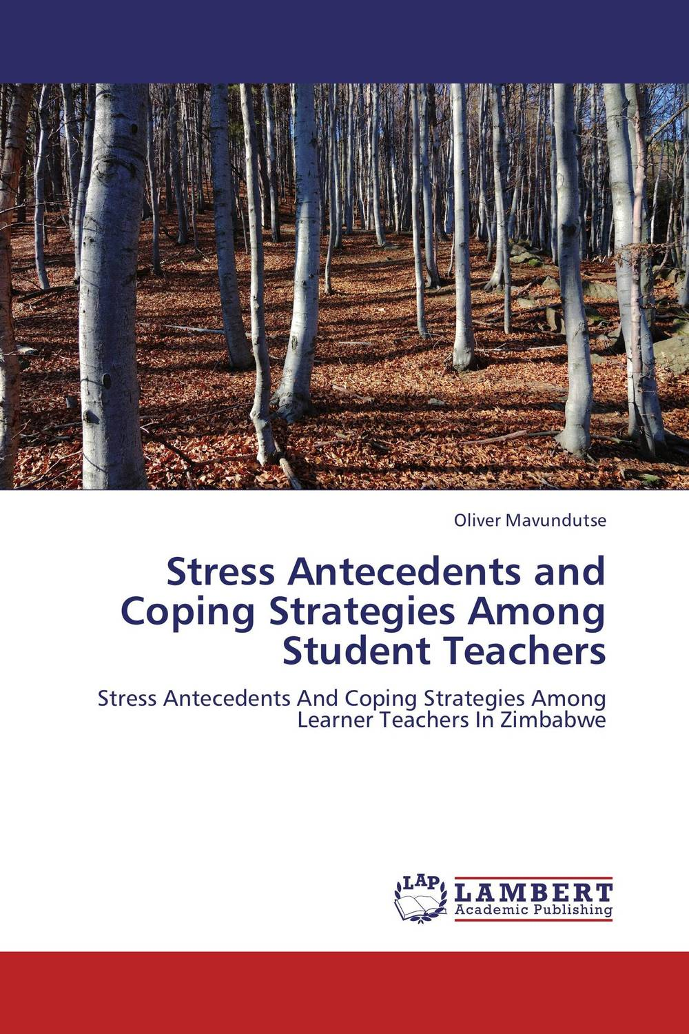 Stress Antecedents and Coping Strategies Among Student Teachers cassandra c green the effectiveness of a first year learning strategies seminar