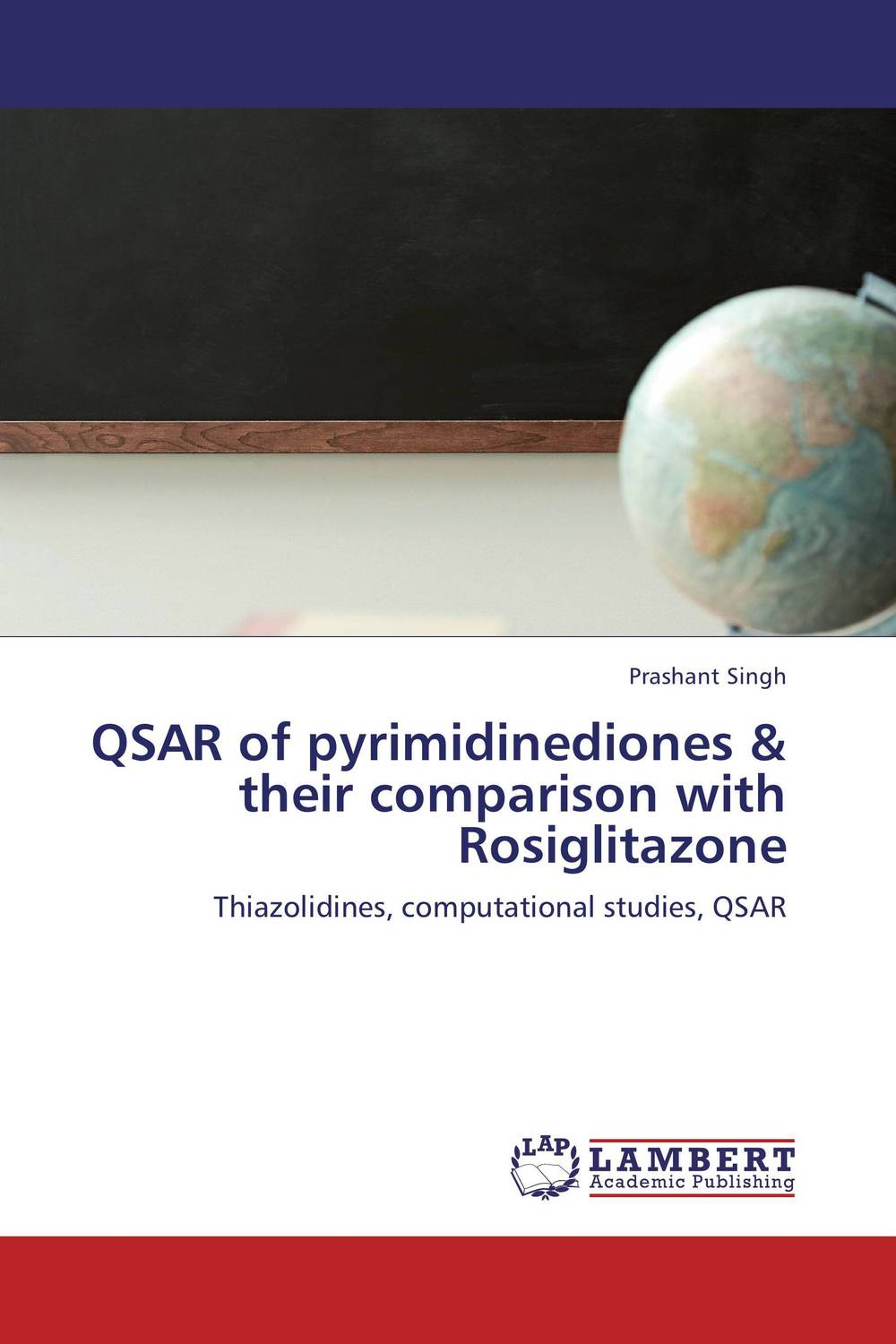 QSAR of pyrimidinediones & their comparison with Rosiglitazone revathi arun gupta and s g kaskhedikar synthesis evaluation and qsar study of antitubercular agents