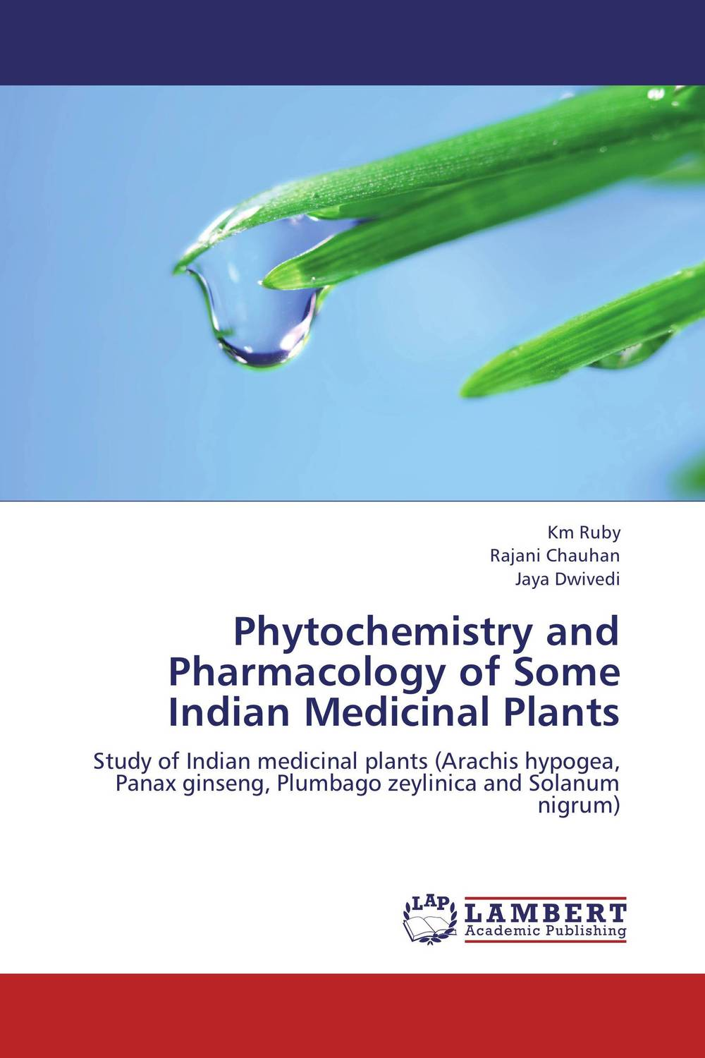 Phytochemistry and Pharmacology of Some Indian Medicinal Plants laxman sawant bala prabhakar and nancy pandita phytochemistry and bioactivity of enicostemma littorale