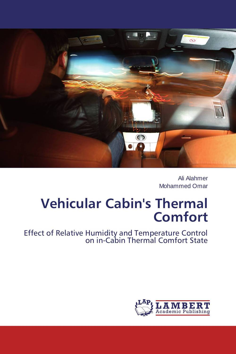 aqualung dry comfort Vehicular Cabin's Thermal Comfort