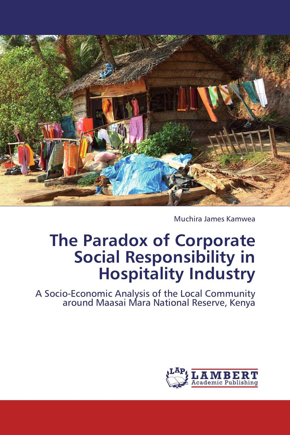 The Paradox of Corporate Social Responsibility in Hospitality Industry dan zheng the impact of employees perception of corporate social responsibility