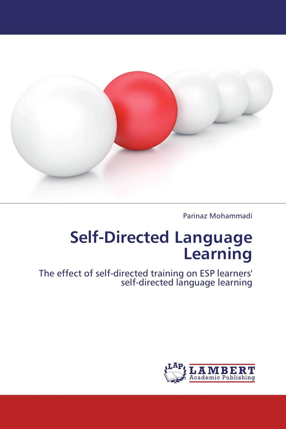 Self-Directed Language Learning learning english language via snss and students academic self efficacy