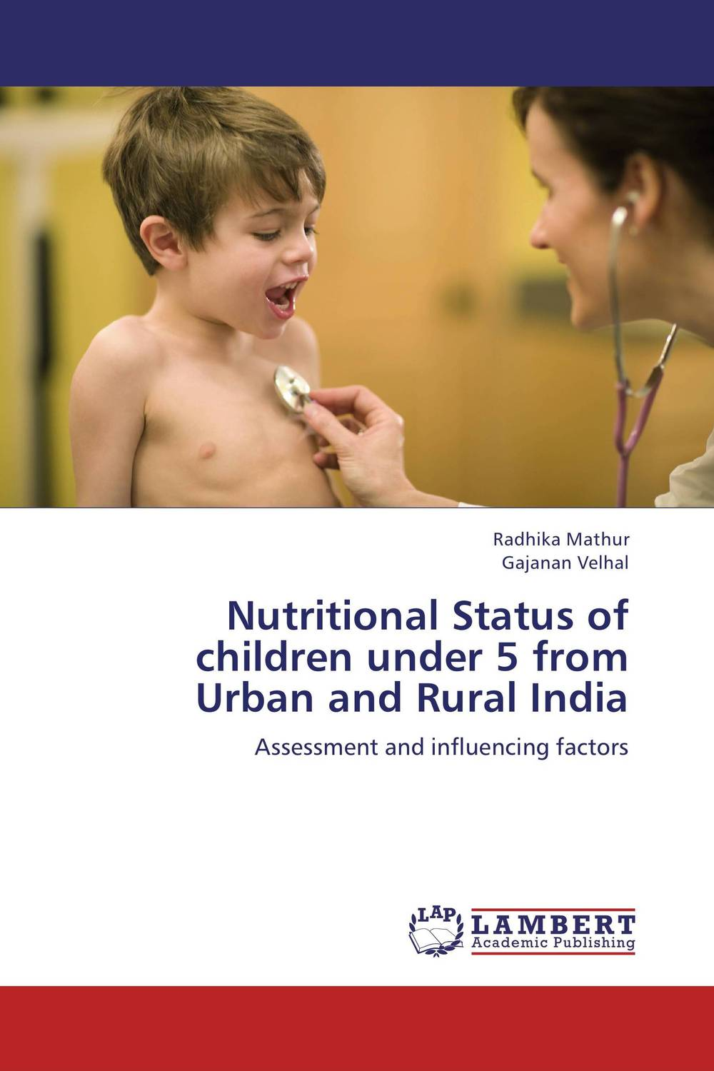 Nutritional Status of children under 5 from Urban and Rural India салфетки heart of india 200 5