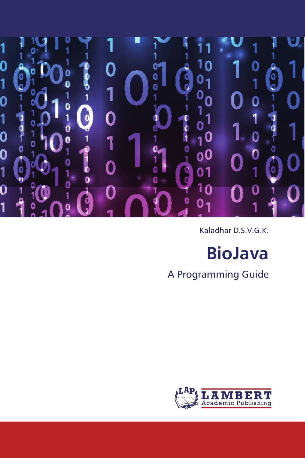 BioJava berry programming language translation
