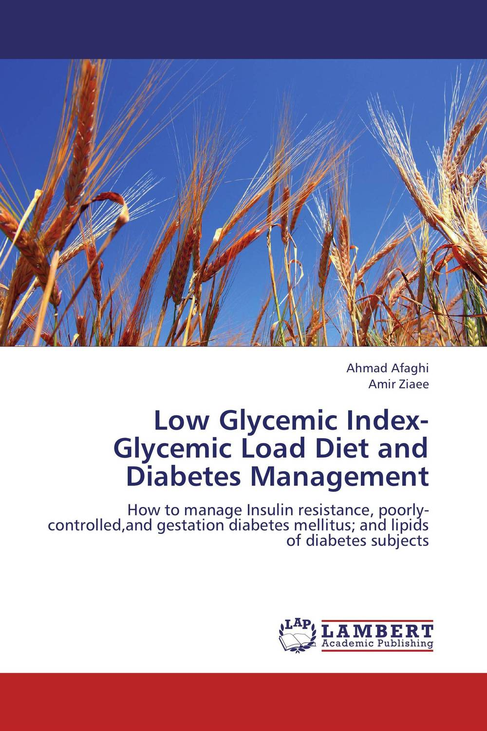 Low Glycemic Index- Glycemic Load Diet and Diabetes Management metabolic benefits of diet and exercise on type 2 diabetes