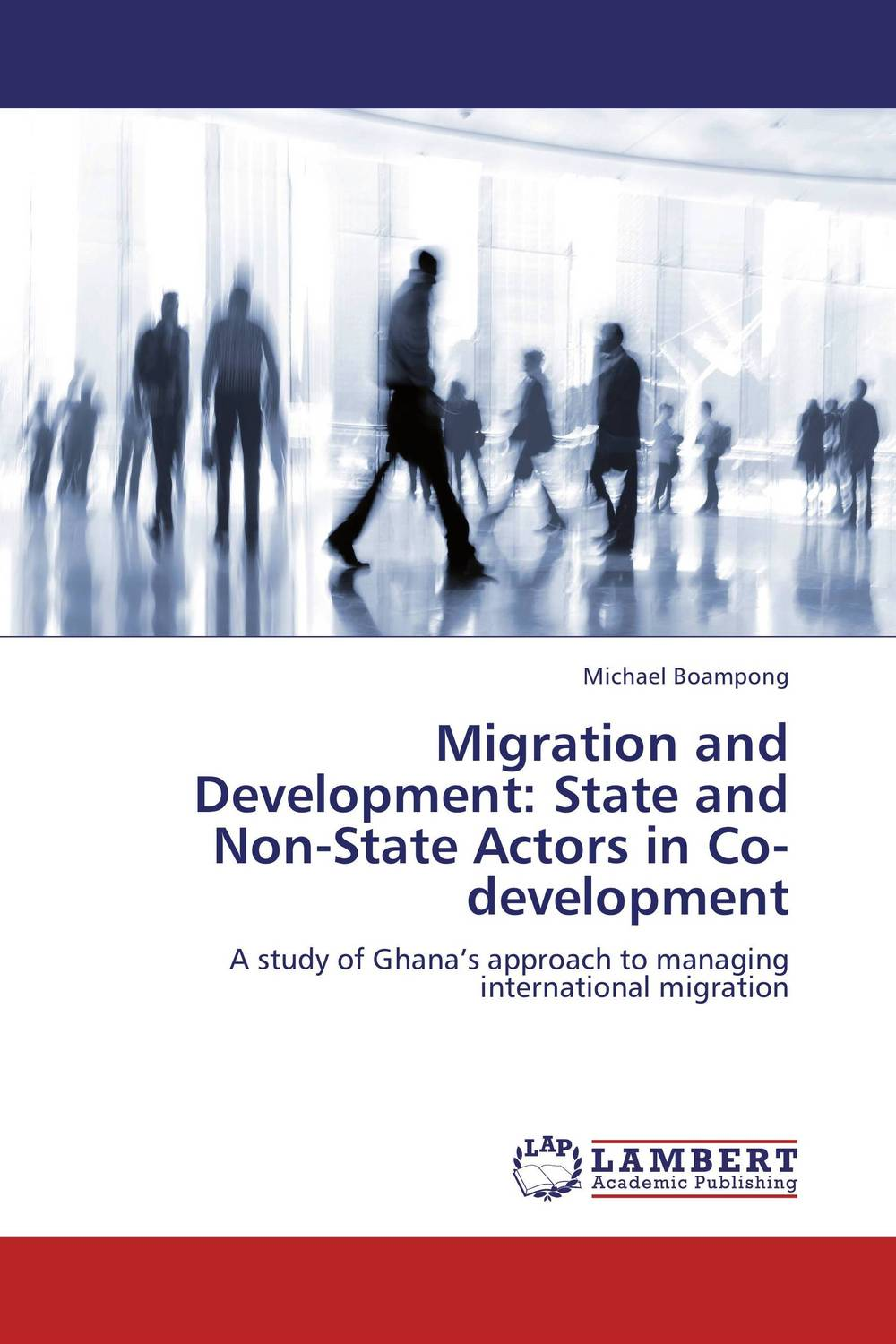Migration and Development: State and Non-State Actors in Co-development