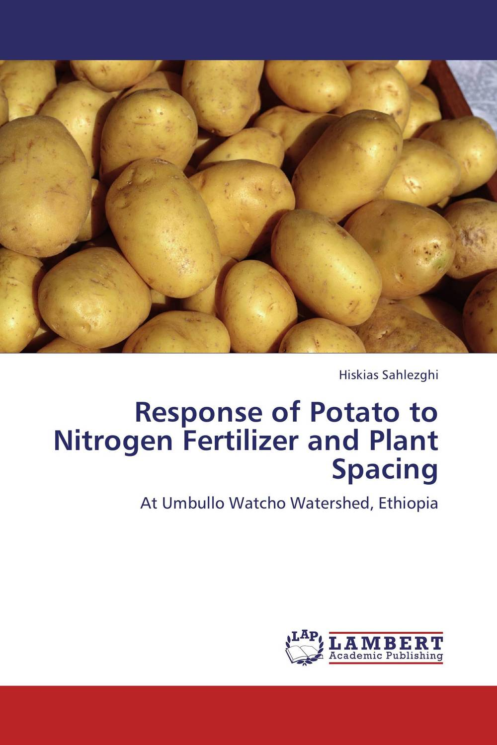 Response of Potato to Nitrogen Fertilizer and Plant Spacing evaluation of various methods of fertilizer application in potato