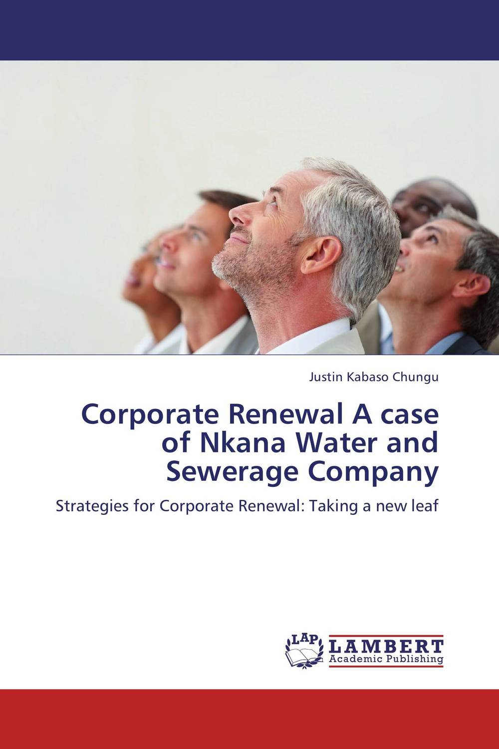 Corporate Renewal A case of Nkana Water and Sewerage Company corporate governance and firm value