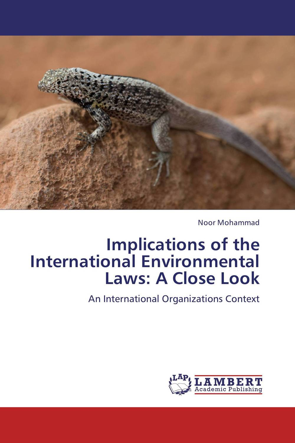 Implications of the International Environmental Laws: A Close Look купить