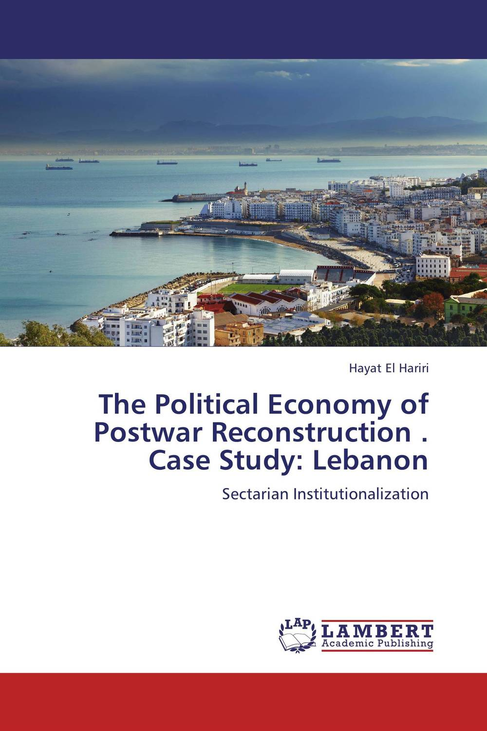 The Political Economy of Postwar Reconstruction . Case Study: Lebanon кошельки бумажники и портмоне mano 20150 croco red