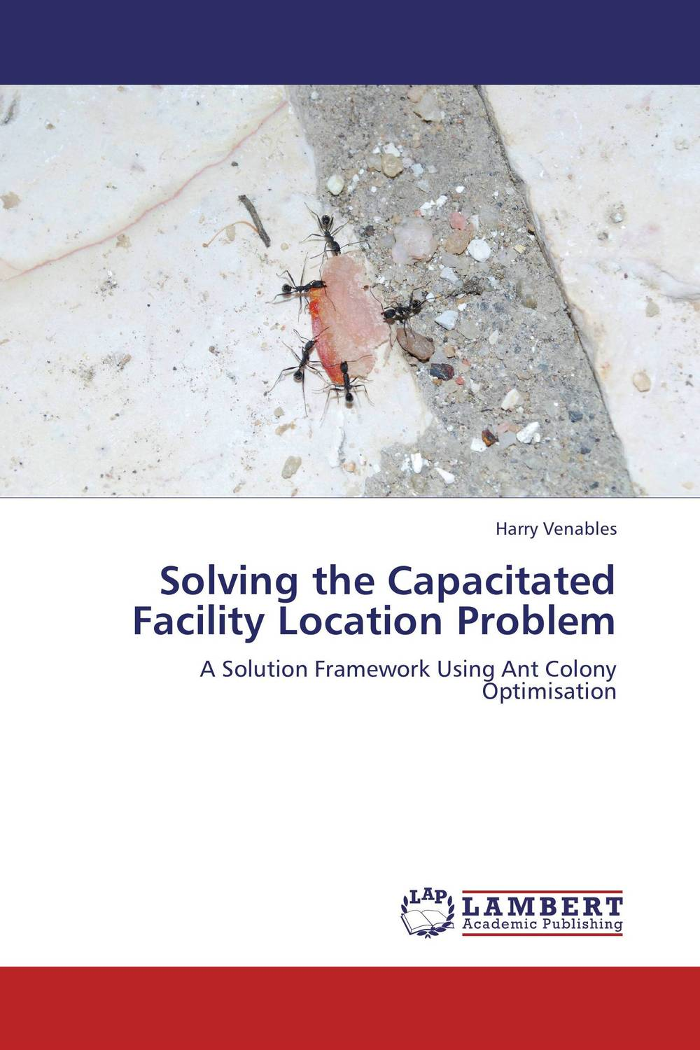 Solving the Capacitated Facility Location Problem facility location and the theory of production